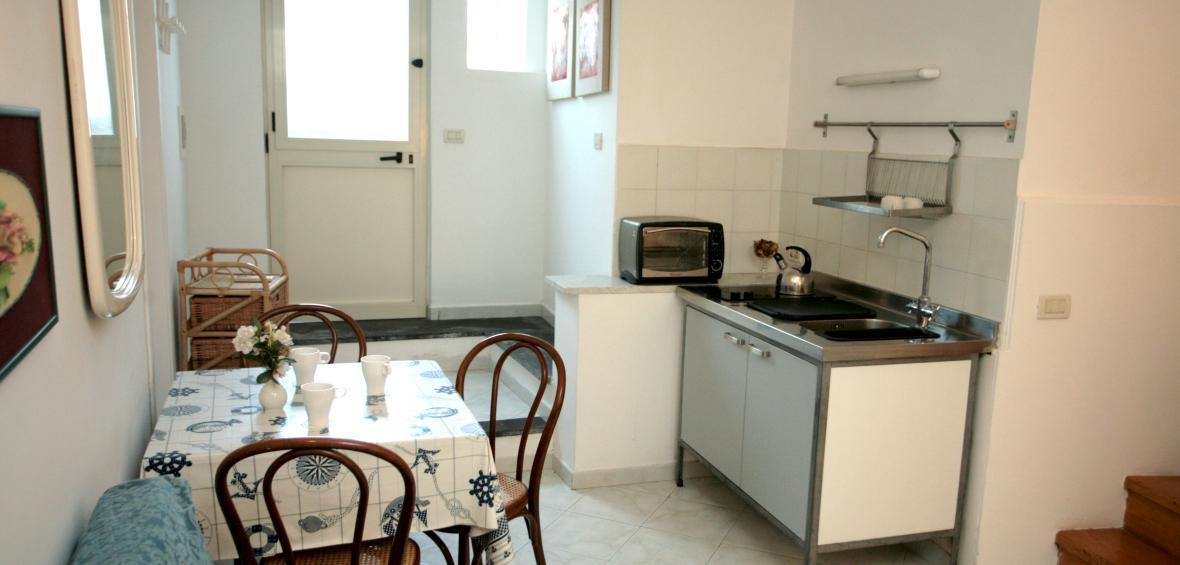 Appartamenti - APPARTAMENTO CALLISTO