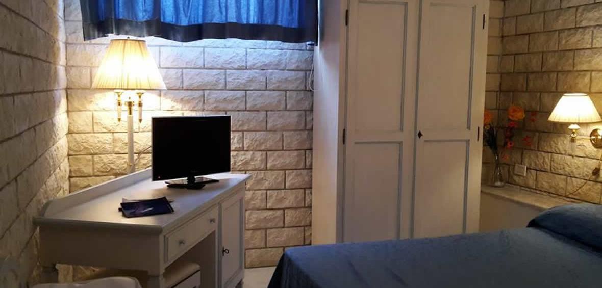 Appartamenti - APPARTAMENTO DEMETRA