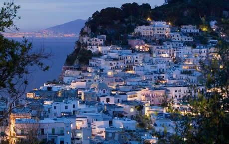 A Capri da Sorrento