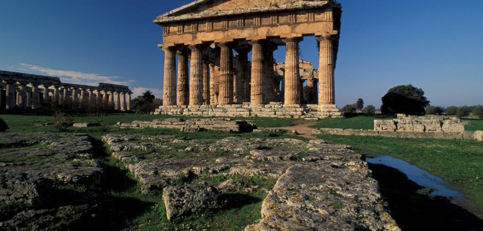 Escursioni - Escursione a Paestum