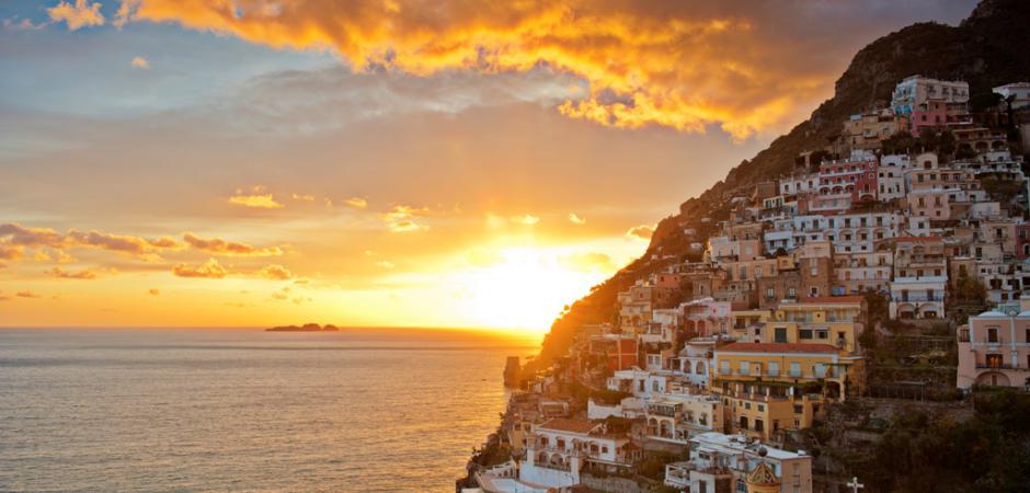 Escursioni - Amalfi, Positano e la Costiera Amalfitana
