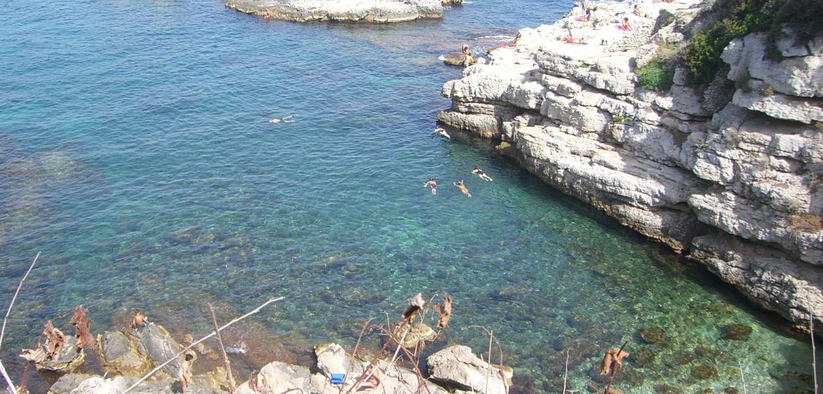 Spiagge - Regina Giovanna