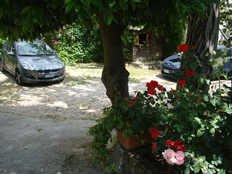 Villa Kalimera Sorrento