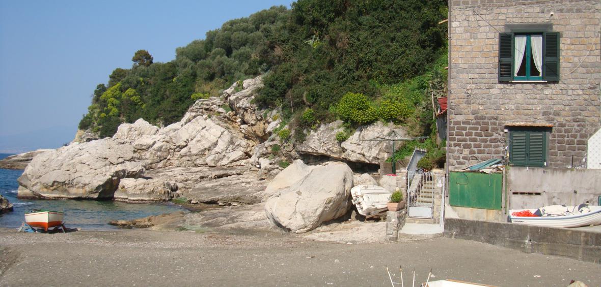 Spiagge - Baia di Puolo