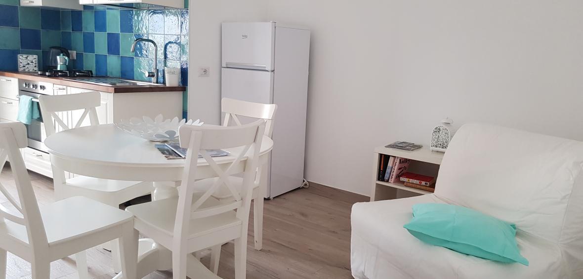 Appartamenti - APPARTAMENTO REGINA GIOVANNA